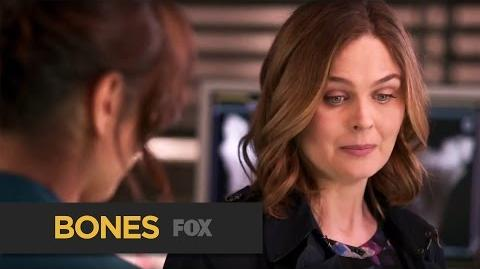 BONES Speechless FOX BROADCASTING