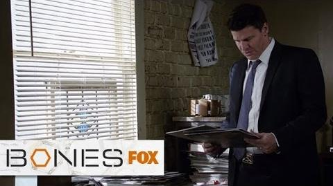 """Booth Knows His Country Music from """"Big In The Philippines"""" BONES FOX BROADCASTING"""