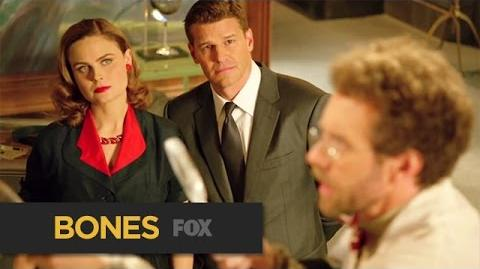 "Trailer ""The 200th in the 10th"" BONES FOX BROADCASTING"
