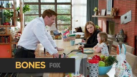 BONES BONES 206th Episode Preview FOX BROADCASTING