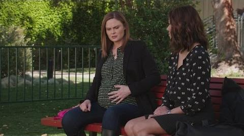 "BONES Play Time from ""The Woman in the Whirlpool"" FOX BROADCASTING"
