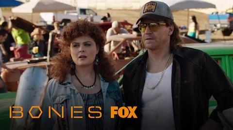 Booth And Brennan Go Undercover Season 12 Ep