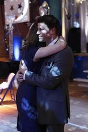 When do bones and booth hook up