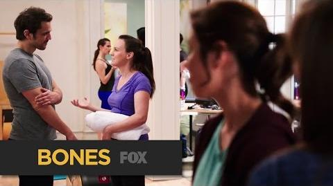 "BONES Back At It from ""The Lost in the Found"" FOX BROADCASTING"