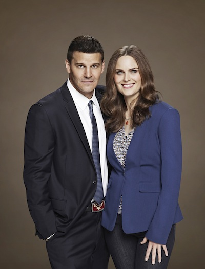 When Did Bones Hook Up With Booth