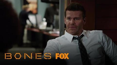 A Killer Is Looking For Booth Season 12 Ep. 7 BONES