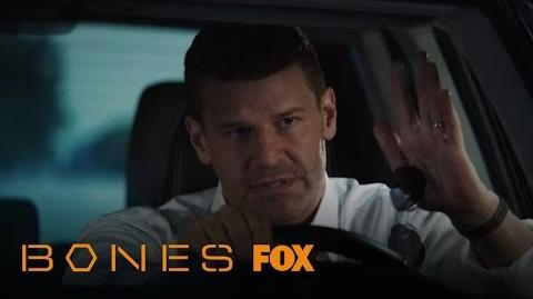 Booth, Brennan, And Aubrey Have A Difference Of Opinion Season 12 Ep