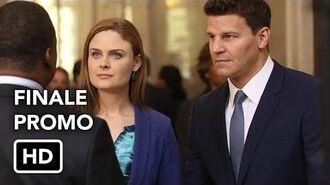 "Bones 9x24 Promo ""The Recluse in the Recliner"" (HD) Season Finale"
