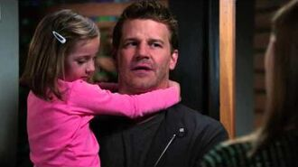 Bones 10x20 The Woman The Whirpool - Deleted scene