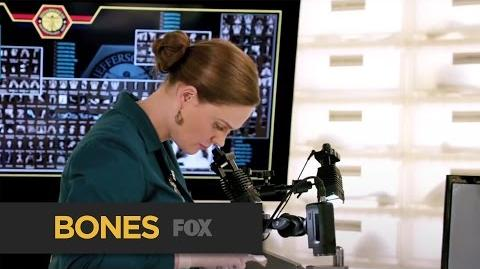 "BONES Sneak Peek ""The Big Beef at the Royal Diner"" FOX BROADCASTING"