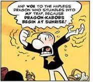 Phoneys Speech (The Dragonslayer)