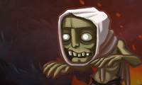 Zombie port