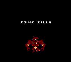 Kongo Zilla