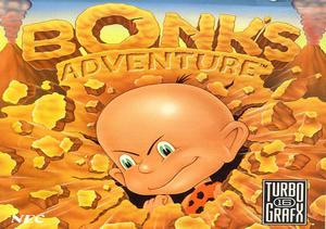 BonkAdventure