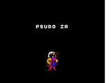 Psudo Za