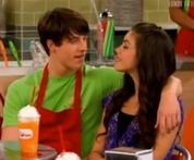 Spencer et Skyler