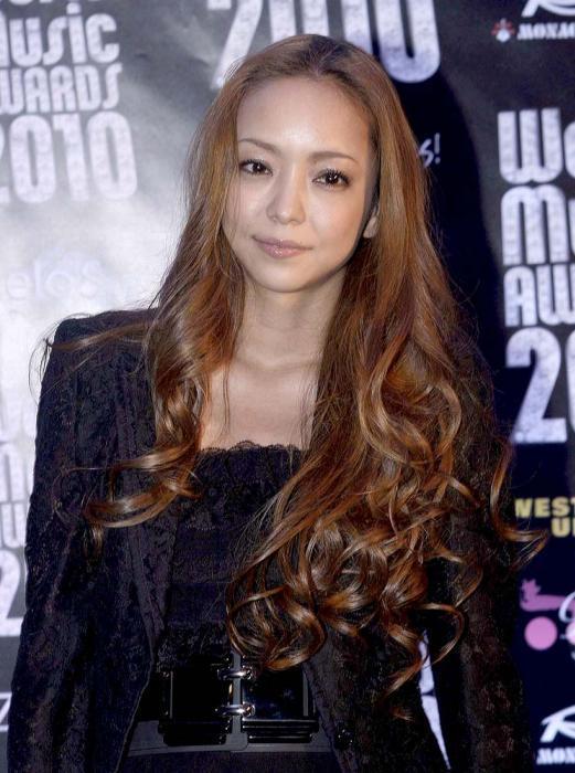 Namie Amuro | Bonnie McKee Pedia Wiki | FANDOM powered by Wikia