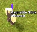 Magnetite Stick