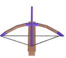 Magnetite Crossbow