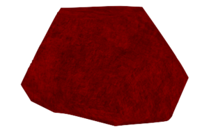 Adurite-rich Rock