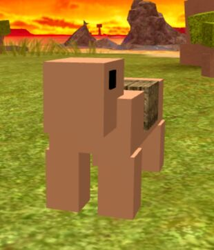 booga booga roblox game