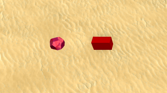 Adurite Bar And Ore