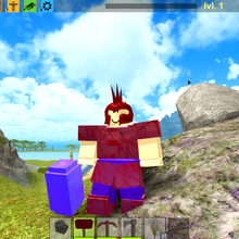 Roblox Dead Winter Speed Hack