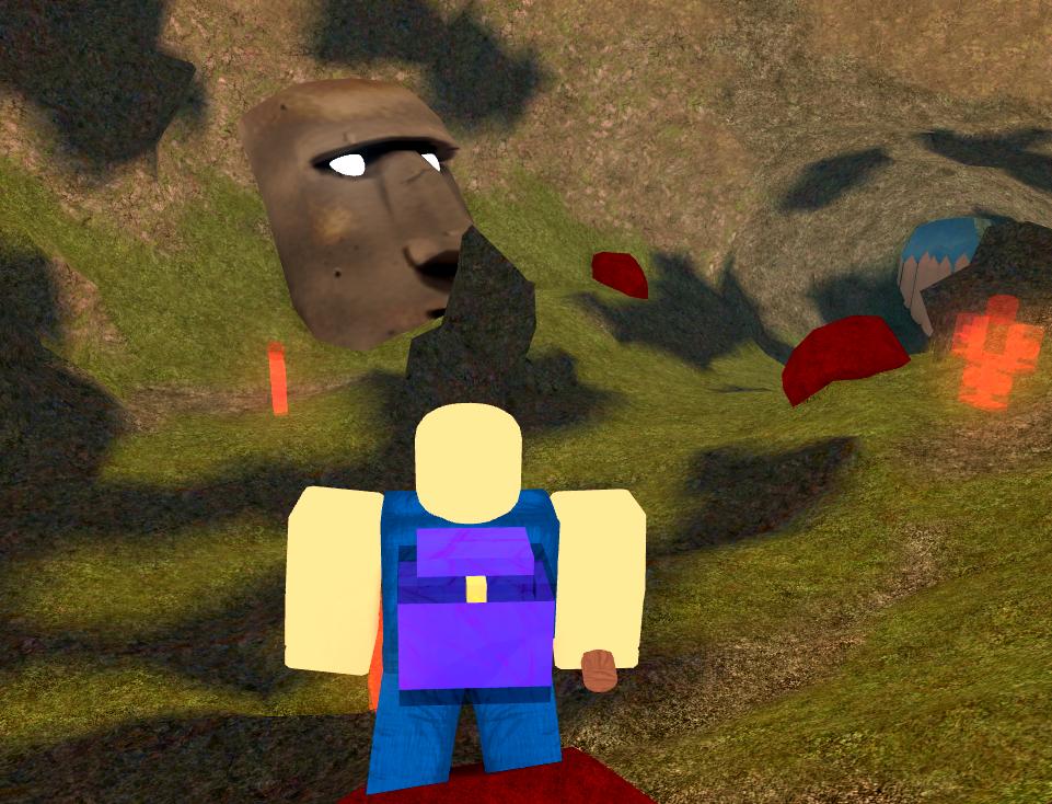 Xp Farming Booga Booga Roblox Wiki Fandom
