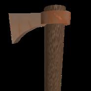 Iron Axe-0