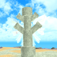 Totem Of The Moon Booga Booga Roblox Wiki Fandom
