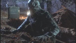 Jason zombie
