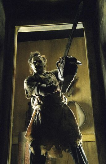 Leatherface new