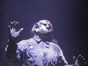 Jason going to hell