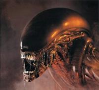 Aliens (1992) - Alien
