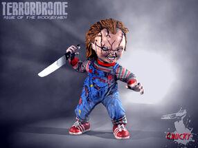 Chucky td