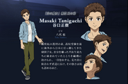 MasakiTaniguchi design