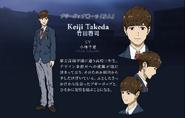 KeijiTakeda design