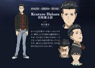 KentarouHabara design