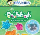 Building Blocks & More Boohbah Magic