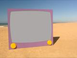 Television (Big TV)