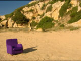 Armchair (Comfy Armchair)