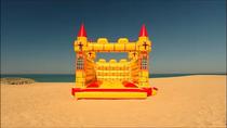 87 Bouncy Castle