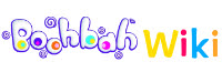 Boohbah Wiki
