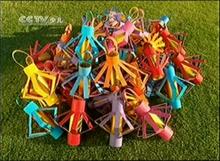 1x76 Pile of Lanterns