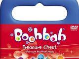 Treasure Chest and more Boohbah Magic