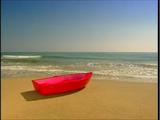 Little Rocky Boat