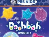 Umbrella & More Boohbah Magic