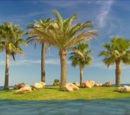 Island (Desert Island)