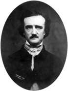 Edgar Allan Poe 2 retouched and transparent bg