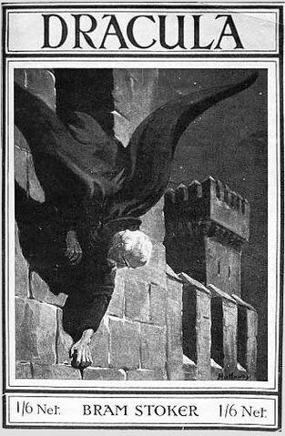 File:Dracula Book Cover 1916.jpg